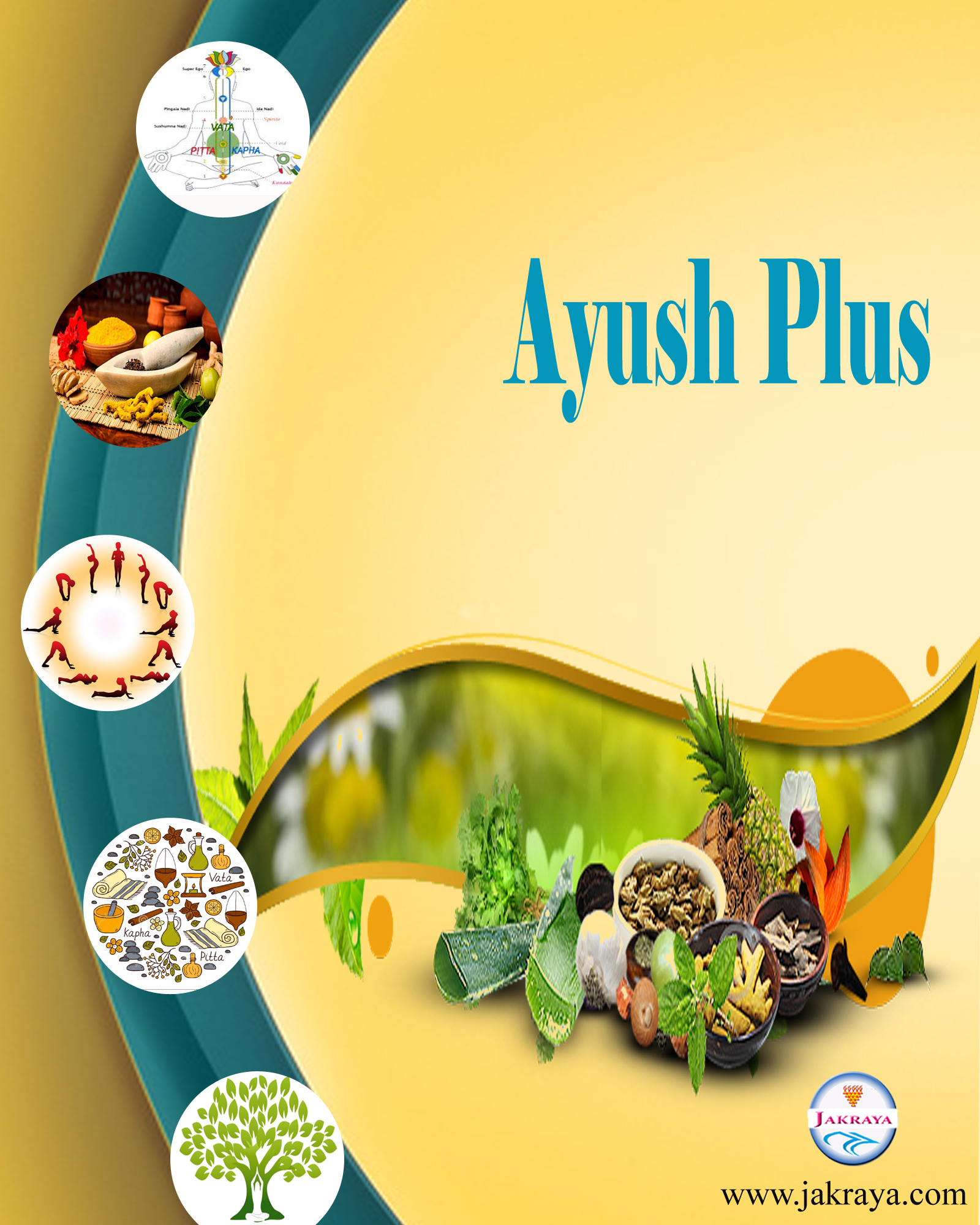 Ayush Plus