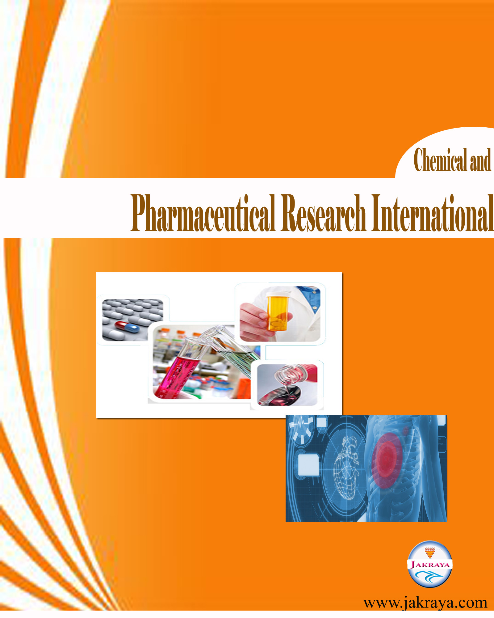 Chemical and Pharmaceutical Research International
