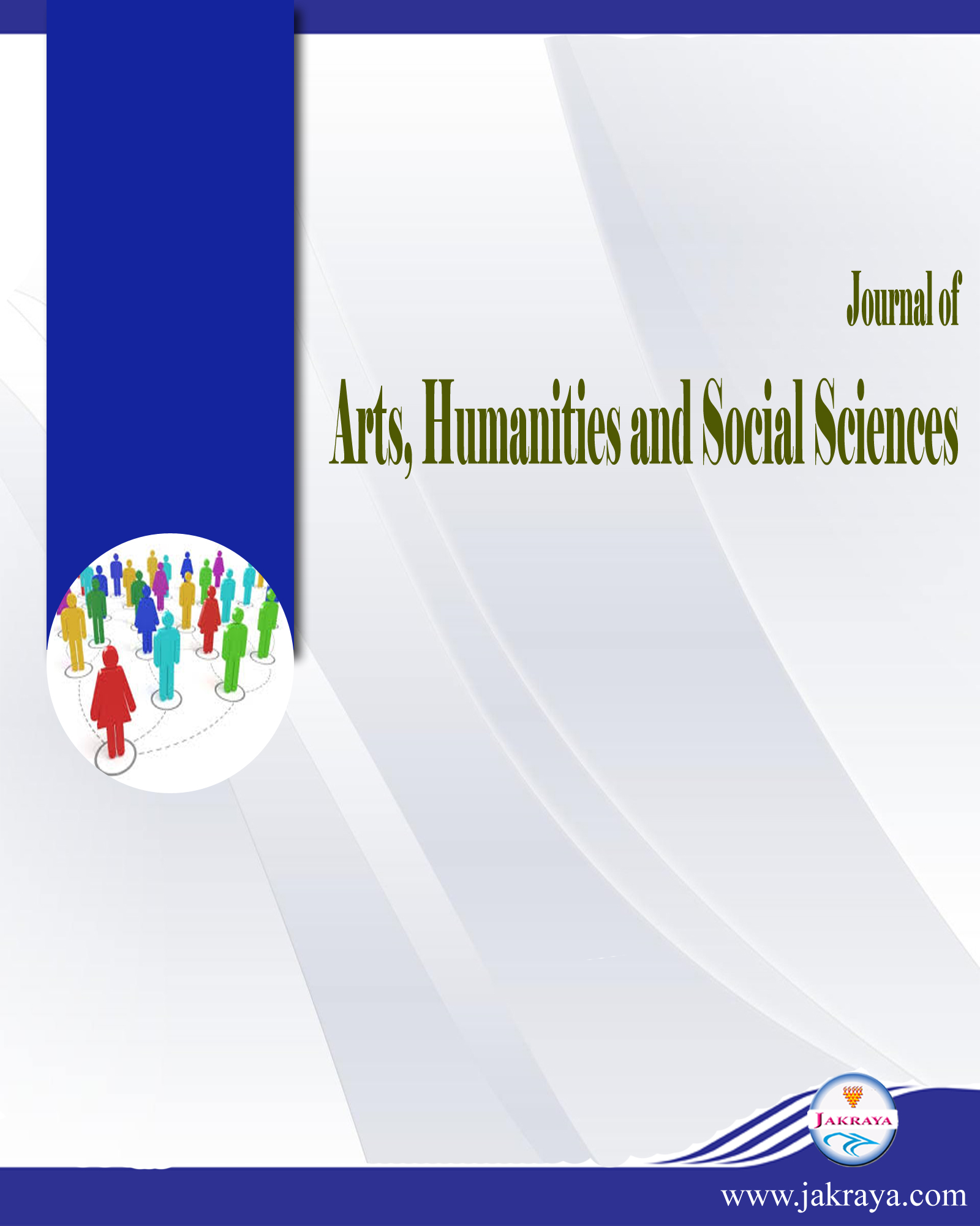 Journal of Art, Humanities and Social Science