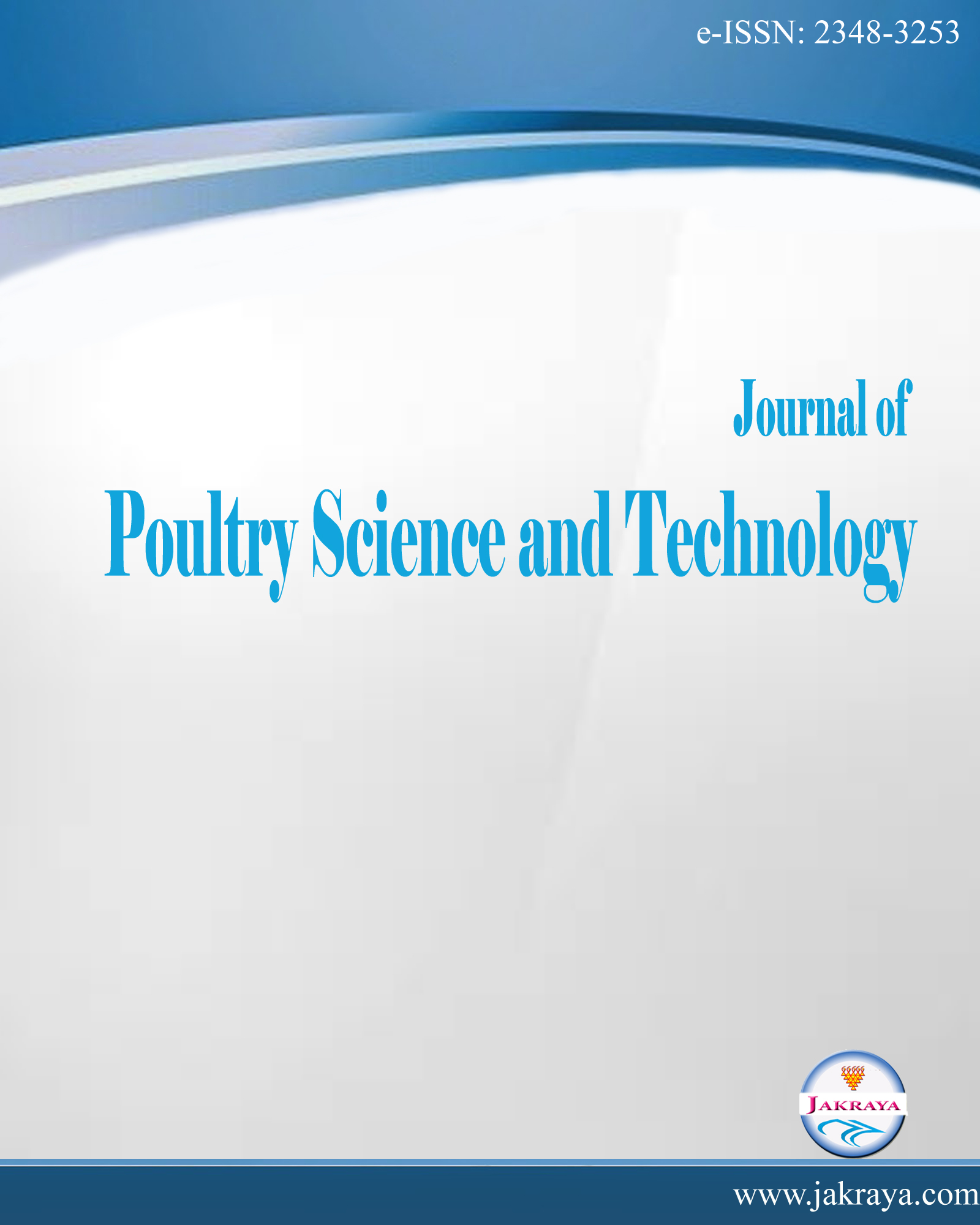 Journal of Pathology and Toxicology